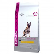 2х12кг Adult Breed Specific German Shepherd Eukanuba храна за кучета