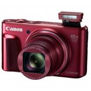 Cámara Digital Canon PowerShot SX720 HS 20,3 Millones MP - Rojo