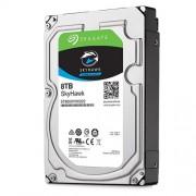 Hard Disk Seagate Skyhawk ST8000VX0022, 8TB, 64MB, 5900RPM