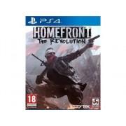 KOCH MEDIA PS4 Homefront:The Revolution First ED