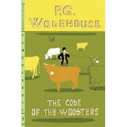 The Code of the Woosters, Paperback/P. G. Wodehouse