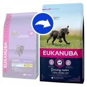 Eukanuba Growing Puppy Large Breed Pollo - 3 kg