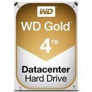 Disco 3.5 4TB WD Gold 128Mb SATA 6Gb/s 72rp -NAS/DATACENER-WD4002FYYZ