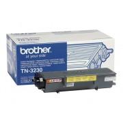 Brother Cartucho de tóner Original BROTHER TN3230 Negro 3.000 páginas para BROTHER DCP-8070, 8085, HL-5340, 5350, 5370, 5380, MFC-8370, 8380, 8880, 8890