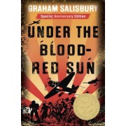 Under the Blood-Red Sun, Paperback