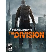 TOM CLANCY'S THE DIVISION - UPLAY - PC - EU