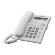 Panasonic Teléfono Panasonic Kxtsc11exw Blanco