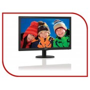 Монитор Philips 273V5LHAB / 00/01 Black