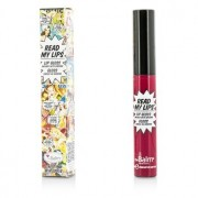 Read My Lips (Lip Gloss Infused With Ginseng) - #Hubba Hubba! 6.5ml/0.219oz Read My Lips (Гланц за Устни с Женшен) - #Hubba Hubba!