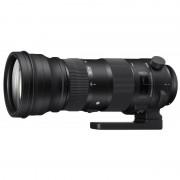 Sigma Sports Objetivo 150-600mm F5-6.3 S DG OS HSM para Canon
