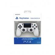 Sony Computer Entertainment Controller PlayStation 4 - DUALSHOCK®4 V2 Bianco Ghiaccio