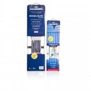 Cleanmaxx Kit 2 supporti per agevolare la stiratura