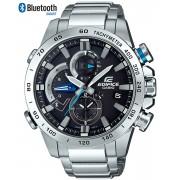 Ceas barbatesc Casio Edifice EQB-800D-1AER Bluetooth Smart Solar
