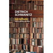 La Cultura: Todo Lo Que Hay Que Saber / Culture.Everything You Need to Know, Paperback