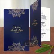 Meniu nunta Mandala