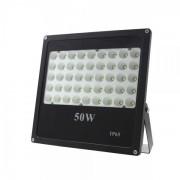 Solight LED venkovní reflektor, 50W, 4250lm, AC