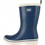 Helly Hansen Womens Midsund 2 Rubber Boot Navy 38/7