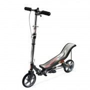 Trotineta X580 Series Negru Space Scooter