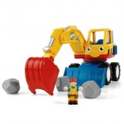 Wow bager Dexter the Digger