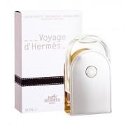 Hermes Voyage d´Hermès eau de toilette ricaricabile 35 ml unisex