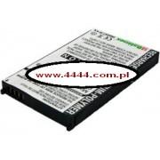Bateria Garmin iQue M5 1400mAh 5.2Wh Li-Polymer 3.7V