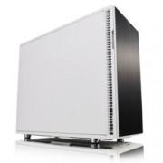 Кутия Fractal Design Define R6 USB-C White, mATX, ATX, ITX, EATX, USB 3.1 Gen 2 Type-C, бяла, без захранване