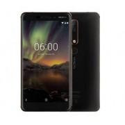 Nokia 6.1 Dual Sim (czarny) - 59,95 zł miesięcznie