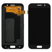 Ecran Samsung Galaxy A5 A520F Original Negru