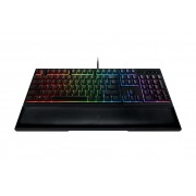 Tipkovnica Razer Ornata Chroma, Gaming, US + HR layout, crna, USB