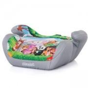 Детска седалка за кола 15-36 кг. Chipolino Бустър, джунгла, 350787