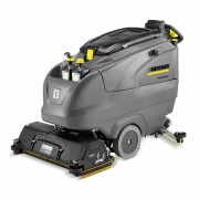 Karcher Fregadora manual Karcher B 120 W Bp