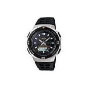 Relógio Masculino Casio Analógico/Digital Social AQ-S800W-1EVDF