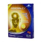 Memolife 40+ kapszula - 60 db