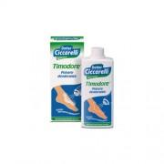 Dottor ciccarelli timodore polvere per i piedi deodorante 75 g