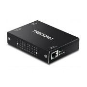 Trendnet Adaptador PoE TPE-E100, 800 Mbit/s, 1x RJ-45