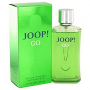 Joop Go For Men By Joop! Eau De Toilette Spray 3.4 Oz