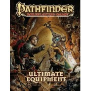 Pathfinder Roleplaying Game: Ultimate Equipment, Hardcover