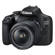Canon 2000D Kit 18-55 IS II Black
