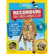 Recorduri din lumea animalelor/***