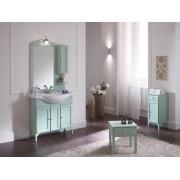 Set mobila baie Agnese Verde