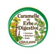 Giuliani Spa Giuliani Caramelle Digestive Erbe Senza Zucchero
