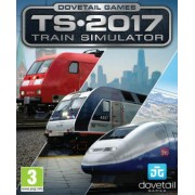 TRAIN SIMULATOR 2017 - STEAM - PC - WORLDWIDE