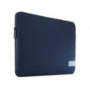Case Logic Reflect - Laptop Sleeve - 14 inch - Blue