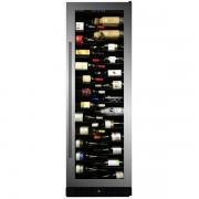 0202140066 - Hladnjak za vino ugradbeni Dunavox DX-143.468SS
