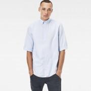 G-Star RAW Core Button-Down Straight Shirt