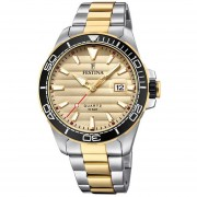 Reloj F20362/1 Plateado Festina Hombre Prestige Festina