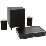 Sistem Home Cinema Harman Kardon BDS 335/230-B2, 2.1, 200W, Wi-Fi, Bluetooth (Negru)