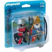 Комплект Плеймобил 5166 - Рицари, Playmobil, 291129