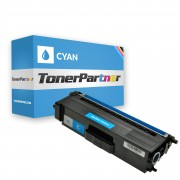 Brother Compatibile con MFC-L 8600 CDW Toner (TN-326 C) ciano, 3,500 pagine, 1.16 cent per pagina - sostituito Toner TN326C per MFC-L 8600CDW