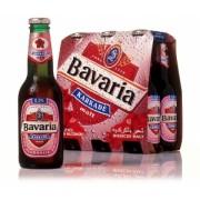 Bere Bavaria Malt Sticla 0.33L